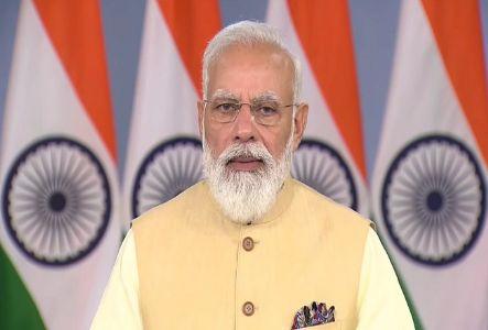आत्मनिर्भर भारत का लक्ष्य, देश बने दुनिया की बड़ी सैन्य ताकत : प्रधानमंत्री