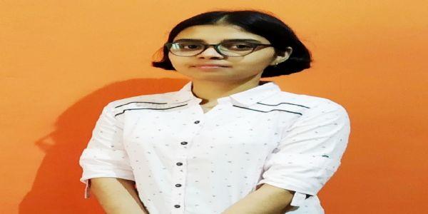 मोतिहारी की अंजली ने आईआईटी परीक्षा मे मारी बाजी, आईएएस बन देश सेवा करने का है सपना