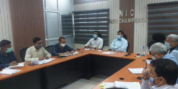 18 अक्टूबर को कोविड-19 टीकाकरण का मेगा कैम्प होगा आयोजित