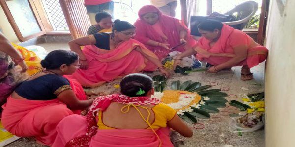 फतेहपुर: विश्व खाद्य दिवस पर गोष्ठी का आयोजन