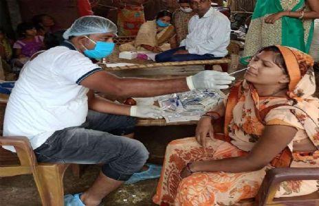 झारखंड में कोरोना के कुल 130 सक्रिय मरीज,सबसे अधिक 60 रांची में