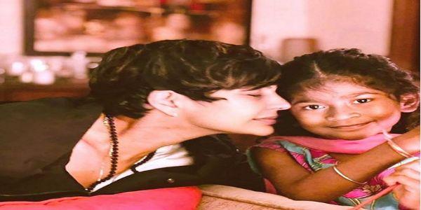 पांच साल की हुई मंदिरा बेदी की बेटी, अभिनेत्री ने शेयर की ख़ूबसूरत तस्वीरें
