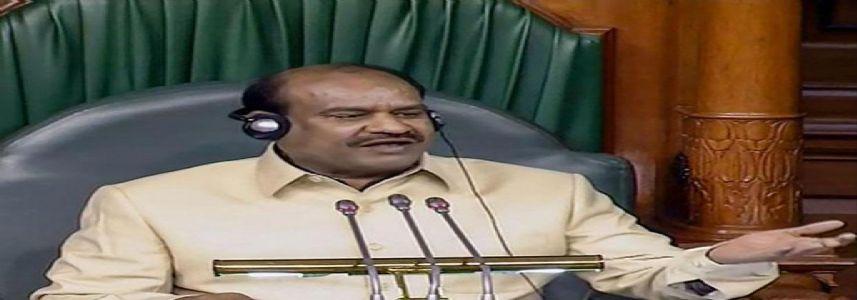 बिरला की चेतावनी, संसद की मर्यादा टूटी तो होगी सख्त कार्रवाई