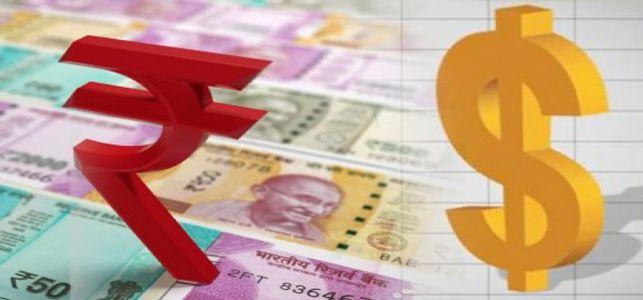 रुपये में मजबूती के आसार, 5 पैसा चढ़कर खुला रुपया