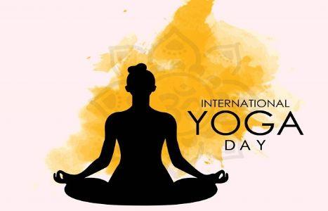 आदि काल से ही योग गुरु रहा है भारत