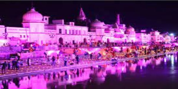 अयोध्या में 15 दिसंबर तक पूरी हो जायेंगी विकास की 79 परियोजनायें