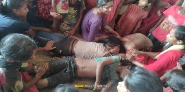 (अपडेट) बेगूसराय में मछली पकड़ने के दौरान पानी भरे गड्ढे में डूबकर दो बच्चों की मौत