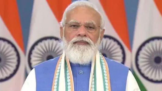 प्रधानमंत्री ने आयुष्मान डिजिटल स्वास्थ्य अभियान का किया शुभारंभ